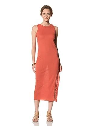 Rogan Women's Haloa Asymmetrical Dress (Sunspot)