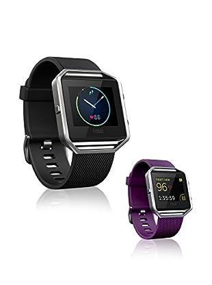 Fitbit Fitness-Armband Bundle Blaze