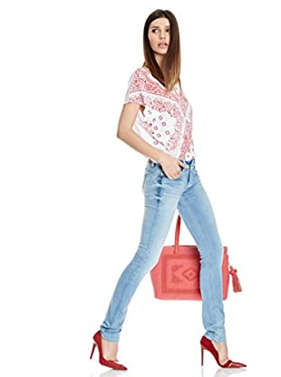Pepe Jeans London Vaquero New Brooke