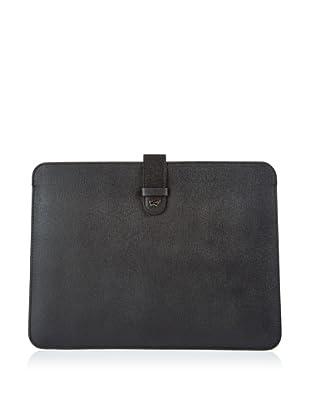 Braun Büffel iPad-Hülle (Schwarz)