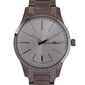 Fcuk Men Watches FC 1054 SSMGN