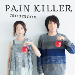 moumoon/PAIN KILLER
