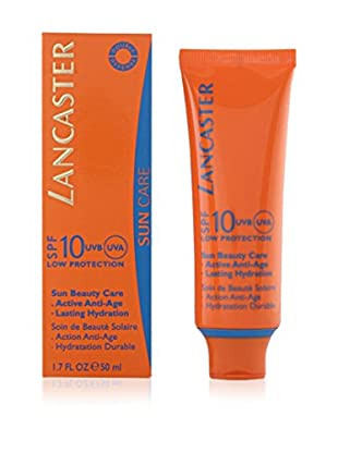 LANCASTER Crema Solare Sun Care Beauty SPF10 50 ml