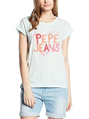 Pepe Jeans London Camiseta Manga Corta CHARLOTTE