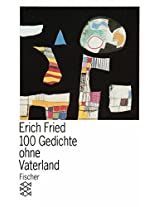 100 Gedichte Ohne Vaterland (Fiction, Poetry & Drama)