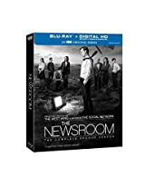 The Newsroom: The Complete Second Season (BD) [Blu-ray]