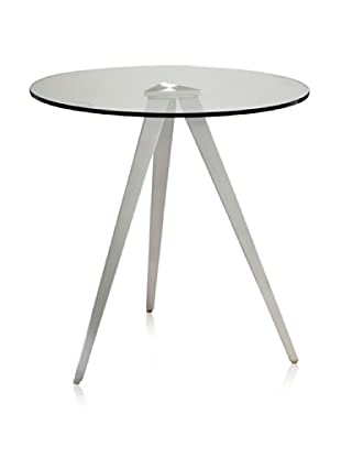 Adesso Juneau End Table (Steel)
