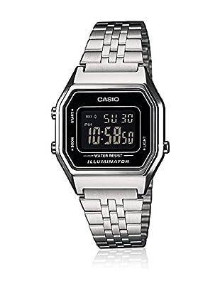 Casio Reloj de cuarzo Woman LA680WEA-1BEF 28 mm