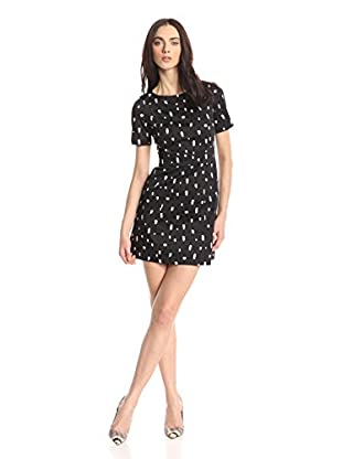 French Connection Women's Polka Spray Dress