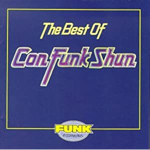 The Best Of Confunkshun