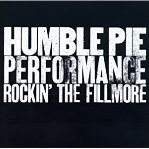 Performance: Rockin' The Fillmore [Live]