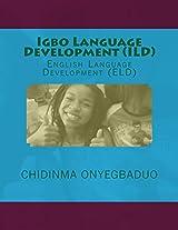 Igbo Language Development / English Language Development