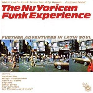 The Nuyorican Funk Experience