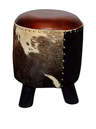 Foreign Affairs Caleb Stool, Brown