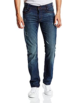 Springfield Jeans B-Rectoco2 Straight Dirty
