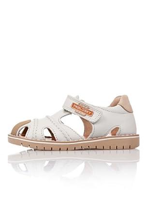 Pablosky Zapatos Abiertos (Crema)