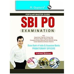 SBI and Associate Banks: PO Exam Guide (Popular Master Guide)
