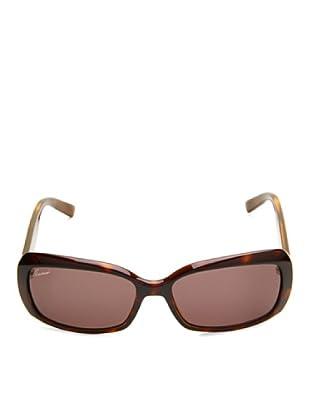 Gucci Gafas de Sol GG 3206/S EJ Q18 Chocolate