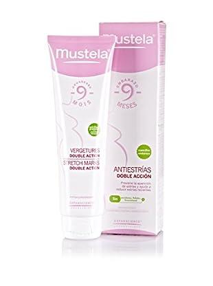 Mustela Pack Anti Estrías Para Embarazo 150 ml