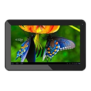 Simmtronics SIMM-X1010 Tablet (WiFi)