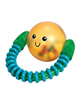 Learning Curve Spinning Rattle