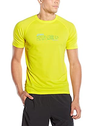 Asics T-Shirt Manica Corta Graphic Top