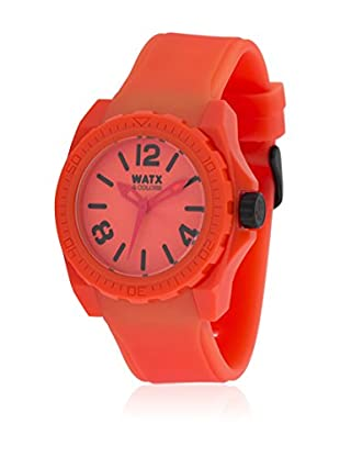 Watx Reloj de cuarzo Unisex Unisex RWA1822 45 mm