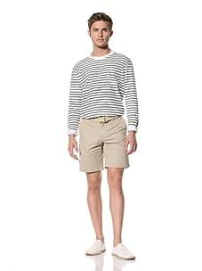 Standard Issue by Hyden Yoo Men's Mardet Shorts (Khaki)