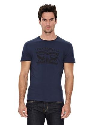 Levi´s T-Shirt 2 Horses