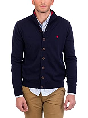 POLO CLUB Chaqueta Punto Gentle Lb