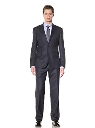 GF Ferré Men's Nailhead Suit