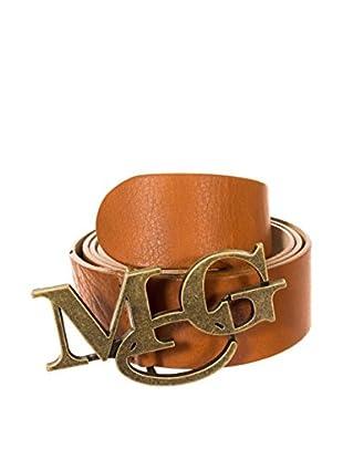 McGregor Cintura Pelle Gail Logo