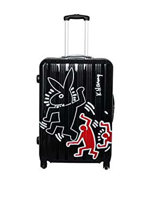 Keith Haring Trolley Rígido 29100/68 68 cm