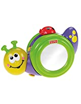 Fisher Price Go Baby Go 1 - 2 - 3 Crawl Along Snail