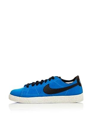 Nike Zapatillas Nike Blazer Low Gs (Azul)