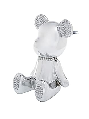 Kare Design Hucha Funky Bear Crystal Sit