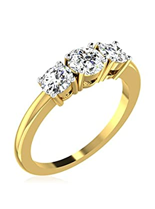 Friendly Diamonds Anillo FDR2138Y