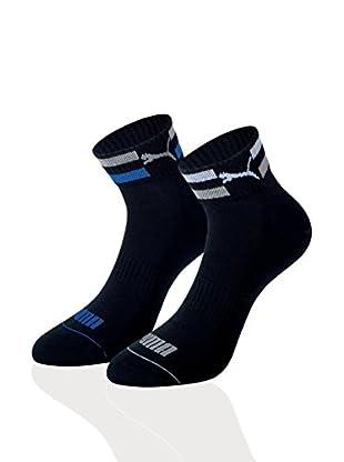 Puma 12tlg. Set Socken Clyde Quarters