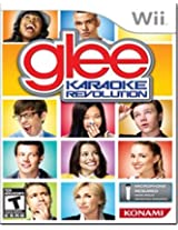 Konami Karaoke Revolution Glee (Nintendo Wii) for Nintendo Wii for Age - 15 and Up (Catalog Category: Nintendo Wii / Musical Games)