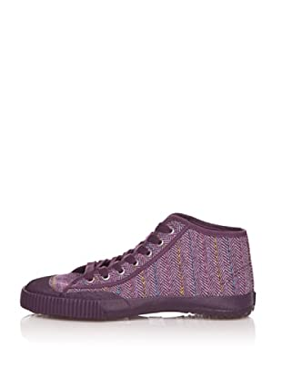 Shulong Zapatillas Shusuit High (Violeta)