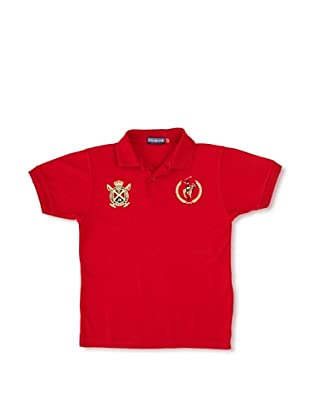POLO CLUB CAPTAIN HORSE ACADEMY Poloshirt