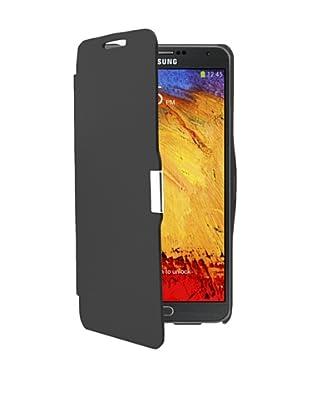 Unotec Funda Flip Samsung Galaxy Note3 Negro
