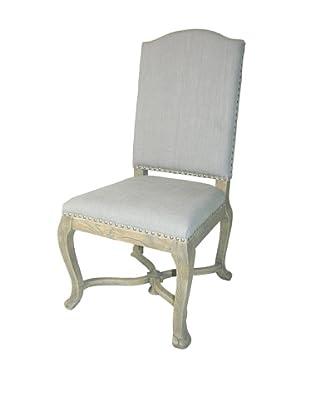 Moti Paw Chair, Grey