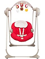 Chicco Swing Polly Swing Up Red Wave