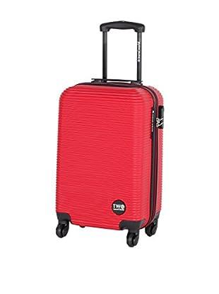 Travel World Trolley rígido KIX 50 cm