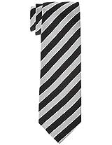 Tossido Men's Striped Tie