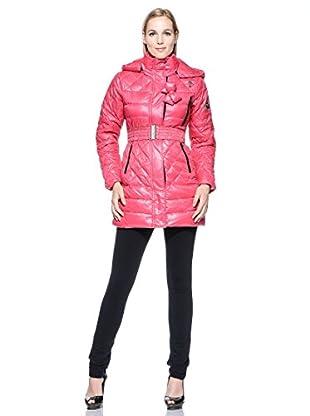 Blugirl Folies Steppmantel (pink)