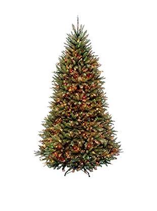 National Tree Company 9' Dunhill Fir Hinged Tree