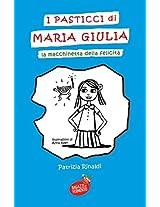 I pasticci di Maria Giulia