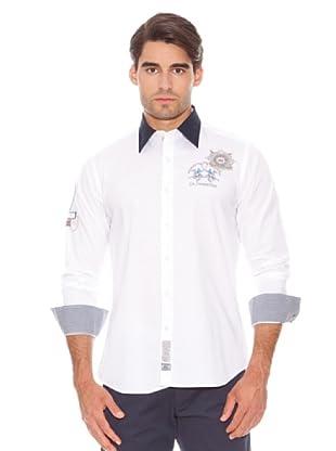 La Martina Camisa Cora (Blanco)